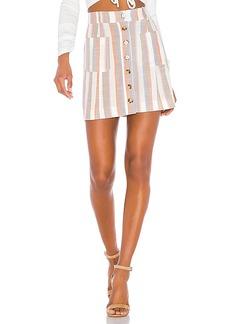Show Me Your Mumu X REVOLVE Sedona Skirt
