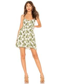 Show Me Your Mumu X REVOLVE Victoria Mini Dress