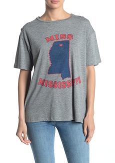 Show Me Your Mumu Travis Miss Mississippi T-Shirt