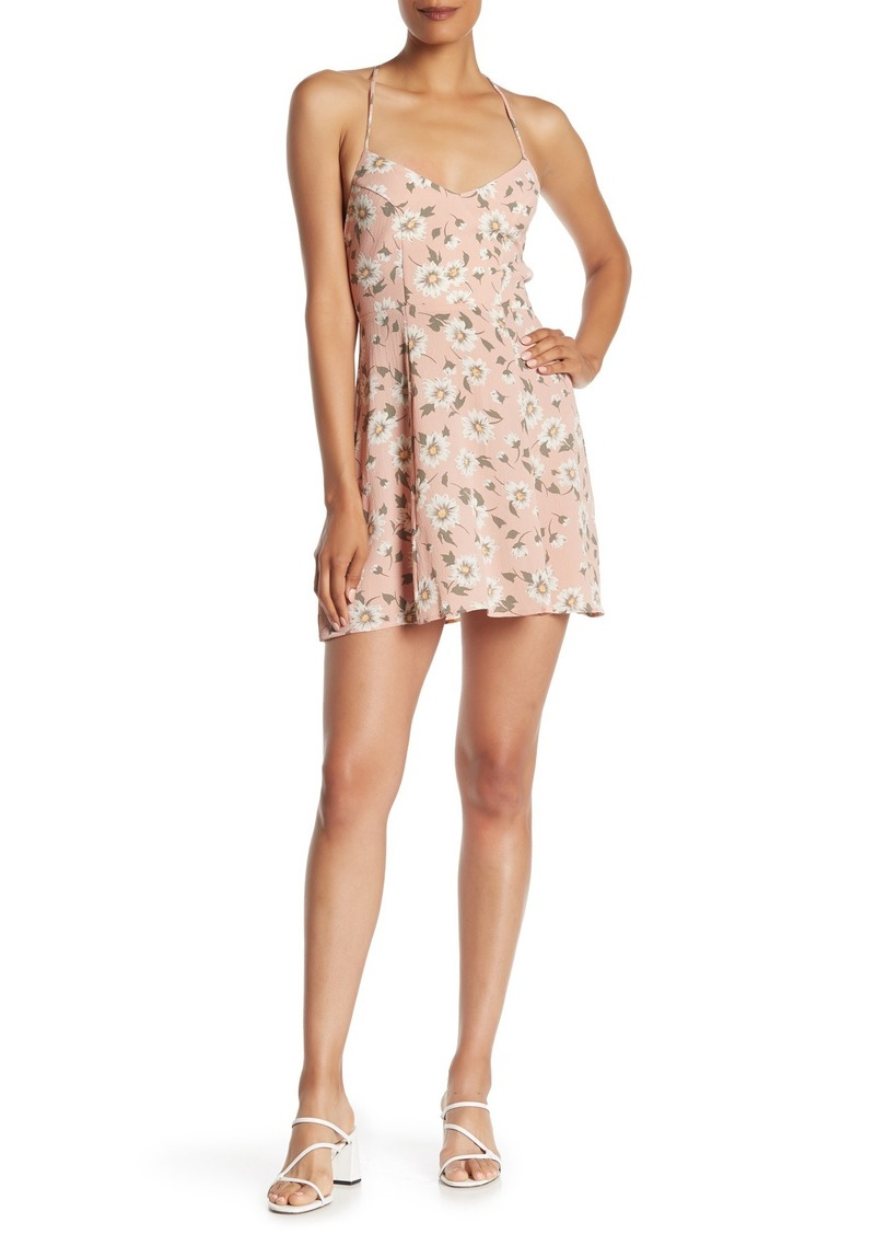 Show Me Your Mumu Victoria Mini Dress
