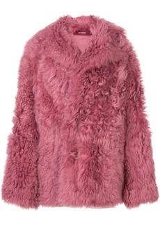 Sies Marjan fur coat