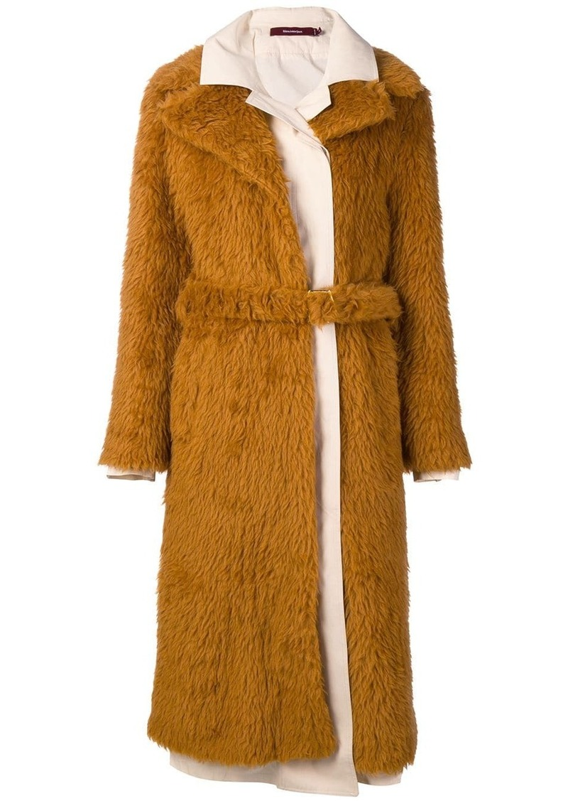 Sies Marjan long coat