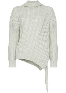 Sies Marjan Nancy knitted roll-neck sweater