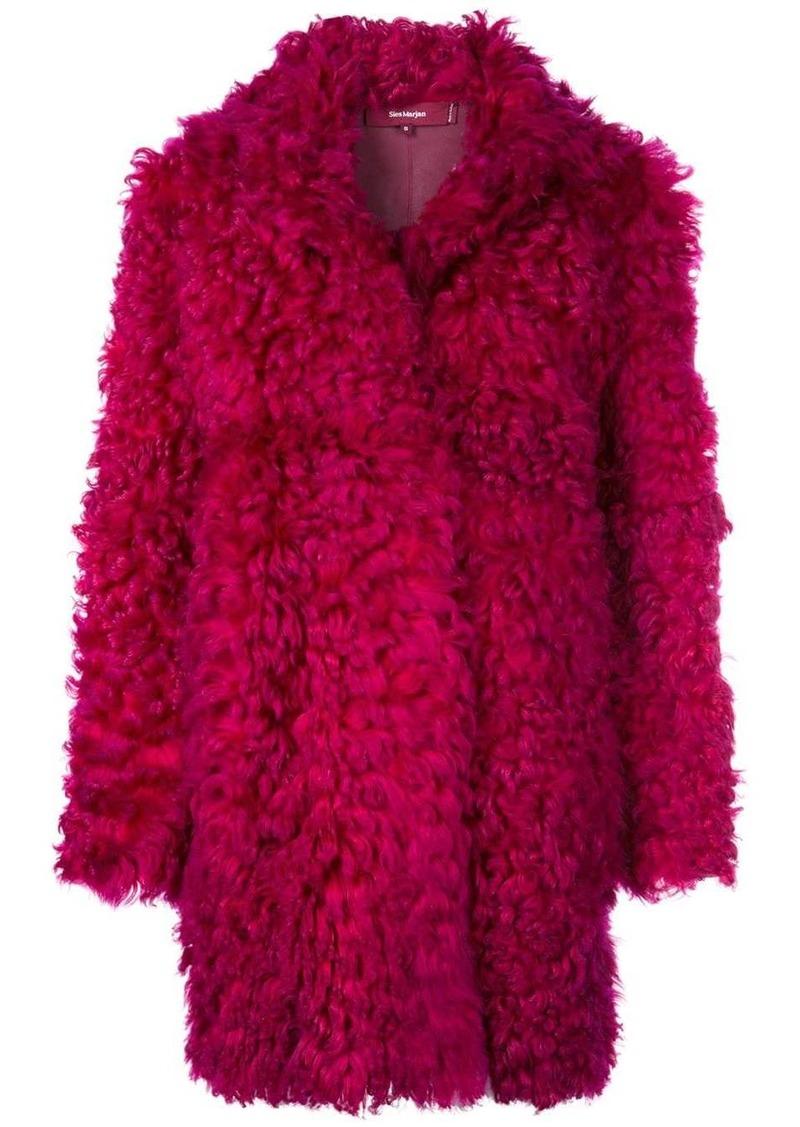 Sies Marjan Ripley coat