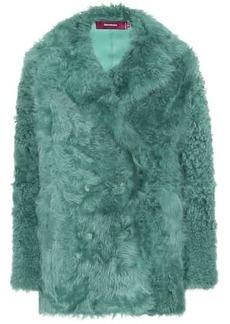 Sies Marjan Shearling coat