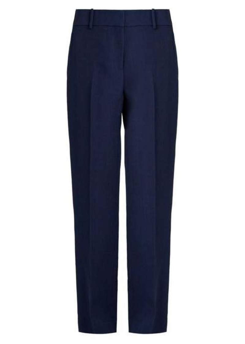 Sies Marjan Tatum tailored straight-leg trousers
