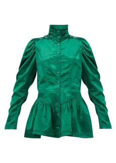 Sies Marjan Thea bodice satin jacket