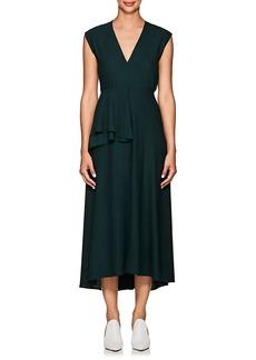 Sies Marjan Women's Anto Cady Peplum Dress