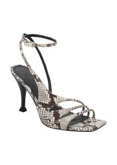 Sigerson Morrison Carissa Ankle Strap Sandal (Women)