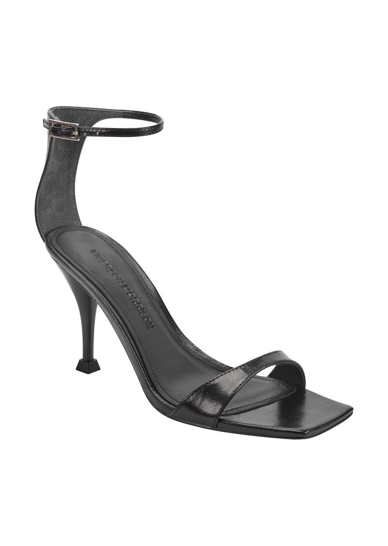 Sigerson Morrison Carita Ankle Strap Sandal (Women)