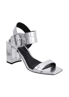 Sigerson Morrison Carmel Block Heel Sandal (Women)