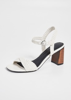 Sigerson Morrison Darby Block Heel Sandals