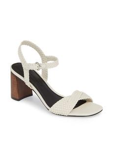 Sigerson Morrison Darby Woven Sandal (Women)