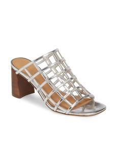 Sigerson Morrison Diana Cage Slide Sandal (Women)