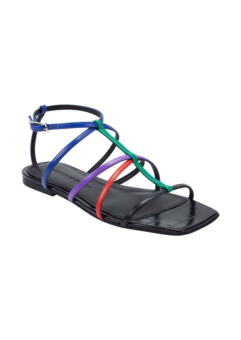 Sigerson Morrison Fedora Sandal (Women)