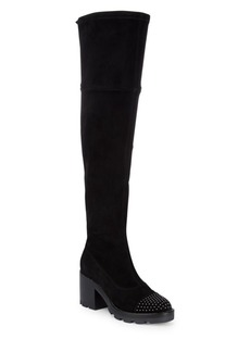 Sigerson Morrison Gemma Over-The-Knee Boots