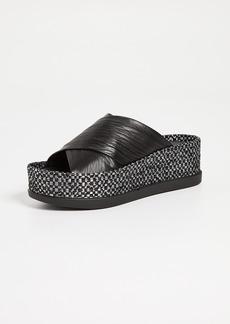 Sigerson Morrison Hana Platform Sandals