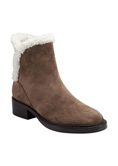 Sigerson Morrison Hatty Genuine Shearling Lined Boot (Women)
