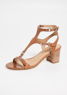 Sigerson Morrison Haven Block Heel Sandals
