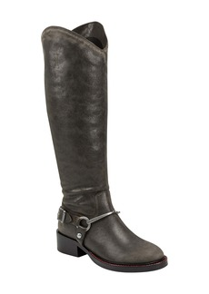 Sigerson Morrison Helana Western Knee High Boot (Women)