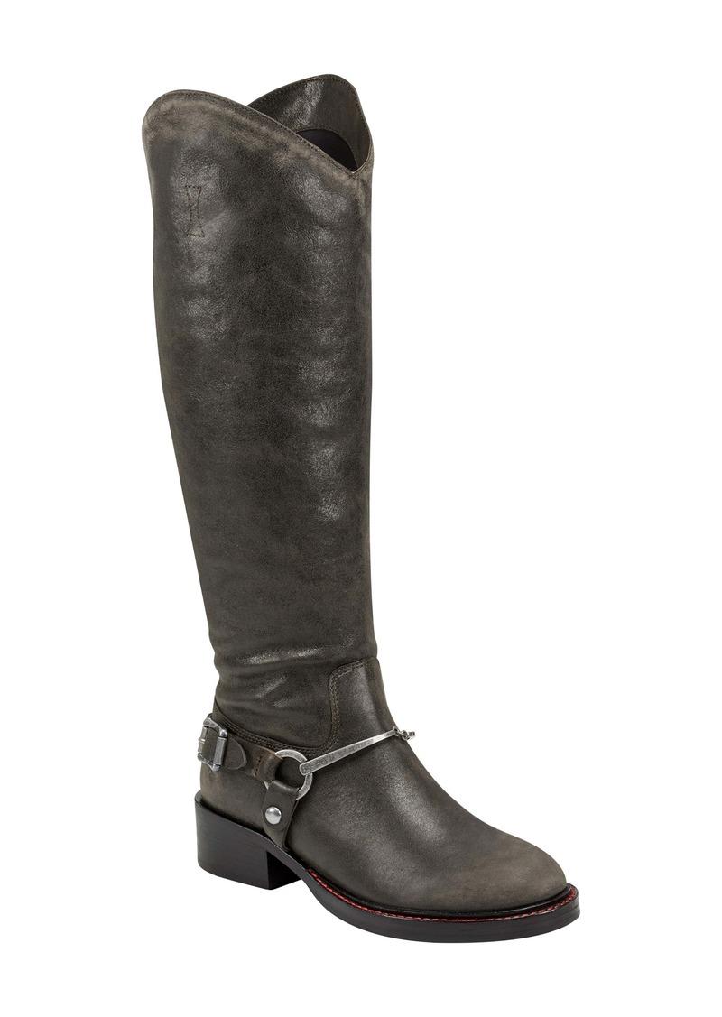 Sigerson Morrison Helana Western Knee High Boot (Women)