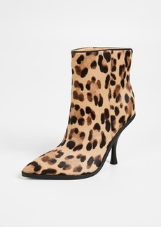 Sigerson Morrison Hongy Point Toe Boots