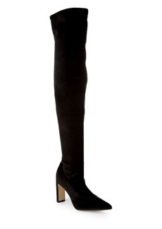 Sigerson Morrison Hye Over-The-Knee Pointed Boots