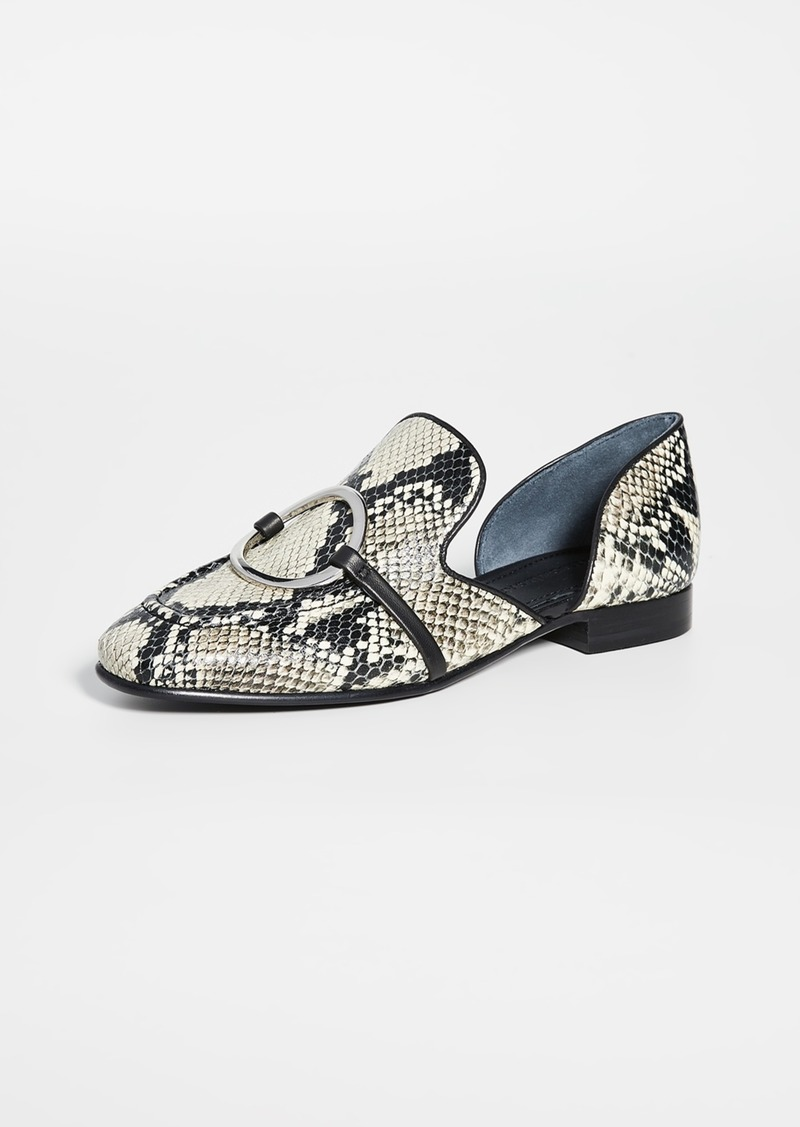Sigerson Morrison Ianthe Loafers
