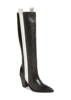 Sigerson Morrison Kaethe Knee High Boot (Women)