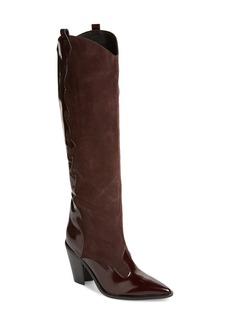 Sigerson Morrison Karida Knee High Boot (Women)