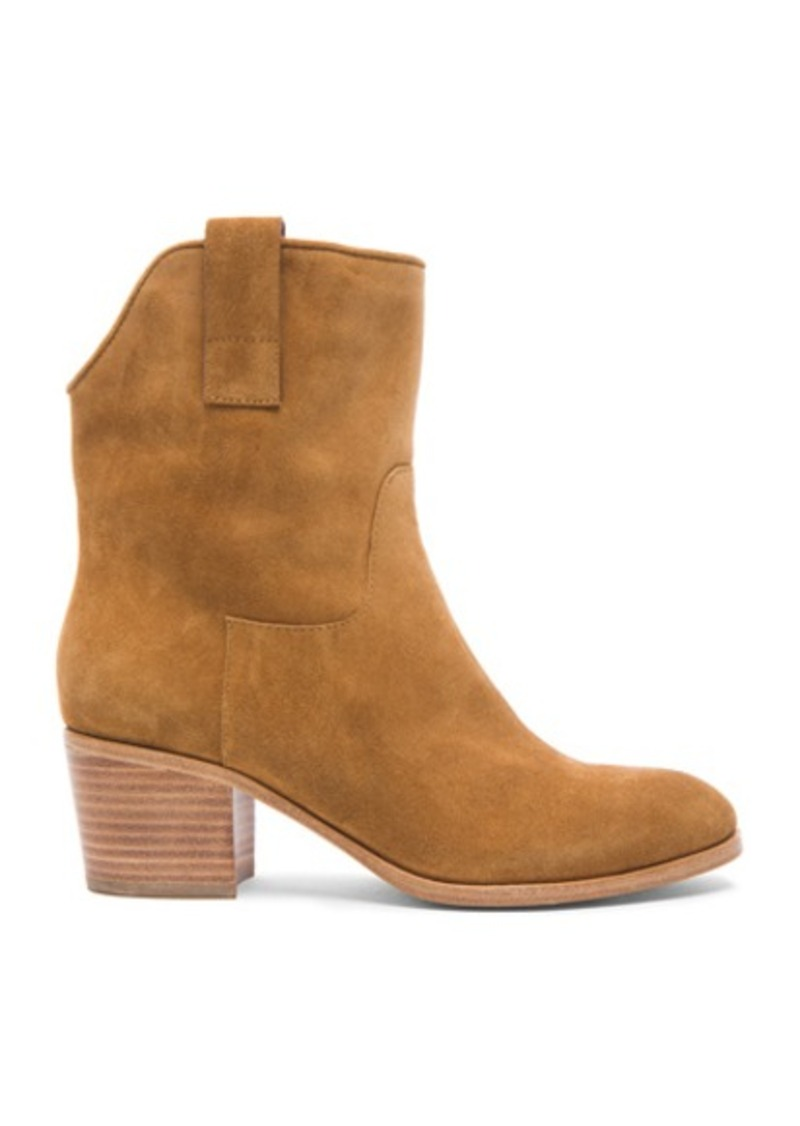 Sigerson Morrison Kimmy Suede Boots