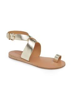Sigerson Morrison Kyra Toe Loop Sandal (Women)