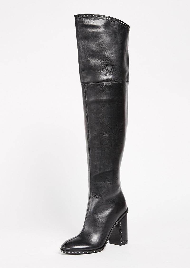 e3d32cbd6c1 Sigerson Morrison Sigerson Morrison Mars Thigh High Boots