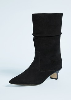 Sigerson Morrison Michelle Mid Booties