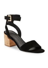 Sigerson Morrison Riva 2 Ankle Strap Sandals
