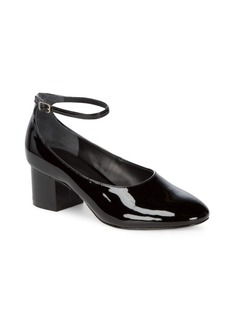 Sigerson Morrison Smkairos Patent Leather Shoes
