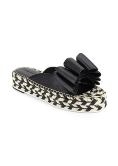 Sigerson Morrison Verane Platform Sandals