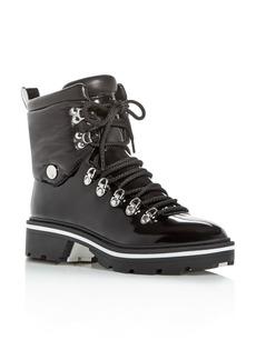 Sigerson Morrison Women's Macre Hiking Boots