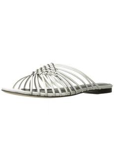 Sigerson Morrison Women's Aggie Slide Sandal