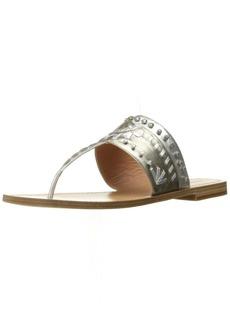 Sigerson Morrison Women's Aliyah Slide Sandal