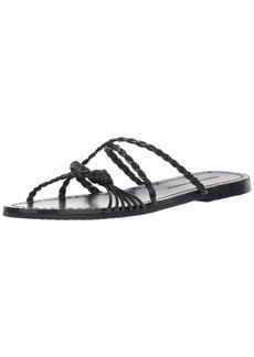 Sigerson Morrison Women's Brock Sandal  3 M EU ( US)