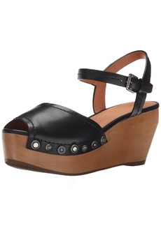 Sigerson Morrison Women's Cailey Platform Sandal   M US