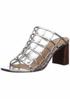 Sigerson Morrison Women's Daina Heeled Sandal  3 M EU ( US)