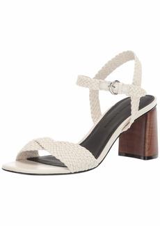 Sigerson Morrison Women's Darby Heeled Sandal  3 M EU ( US)