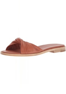 Sigerson Morrison Women's Easter Slide Sandal  9 Medium US