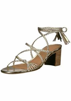 Sigerson Morrison Women's HAIZE Heeled Sandal  39.5 M EU (9.5 US)