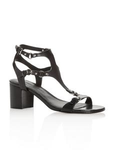 Sigerson Morrison Women's Haven Block-Heel Sandals