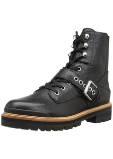 Sigerson Morrison Women's IDA Ankle Boot  10 Medium US