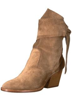 Sigerson Morrison Women's Lori Fashion Boot DK LARICE  Medium US