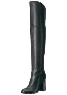 Sigerson Morrison Women's Mars Knee High Boot  9.5 Medium US